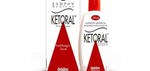 Ketoral Şampuan Nasıl Bir Şeydir, Faydaları Nelerdir, Fiyatı Nedir?
