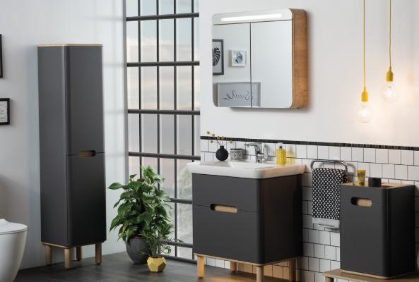 Vitra Banyo Dolabı Modelleri ve Fiyatları Kataloğu 2020