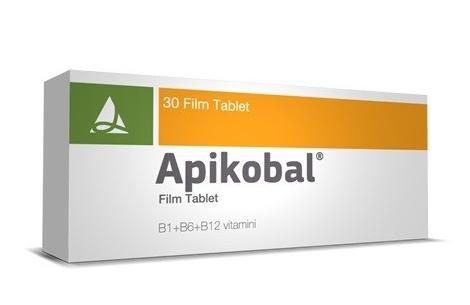 Apikobal Tablet Ne İlacı, Faydaları Nelerdir, Kullananlar Memnun Mu?