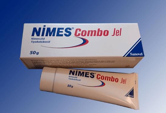 Nimes Combo Jel Niçin Kullanılır, Fiyatı Nedir, Kullanıcı Yorumları?