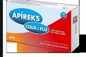 Apireks Cold Flu Neye Yarar, Fiyatı Nedir, Kullananlar Memnun Mu?