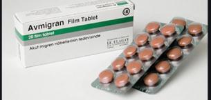 Avmigran Film Tablet Niçin Kullanılır, Fiyatı Nedir, Kullanıcı Yorumları?