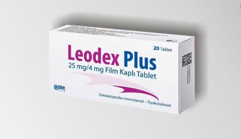 Leodex Plus Ne İçin Kullanılır, Yan Etkileri Nedir, Fiyatı?