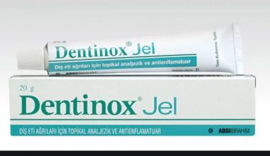 Dentinox Diş Jeli Neye Yarar, Fiyatı Nedir, Kullananlar Memnun Mu?