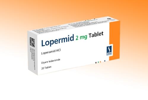 Lopermid Tablet Niçin Kullanılır, Fiyatı?