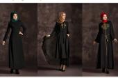 Siyah Elbise Üzerine Hangi Renk Eşarp Uyumlu Olur?