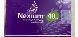 Nexium 40 Mg Tablet Niçin Kullanılır?