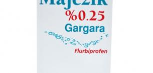 Majezik Gargara Niçin Kullanılır, Fiyatı?