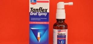 Tanflex Oral Sprey Ne İçin Kullanılır, Fiyatı?