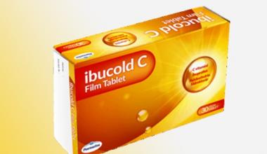 İBUCOLD C Film Tablet Niçin Kullanılır?