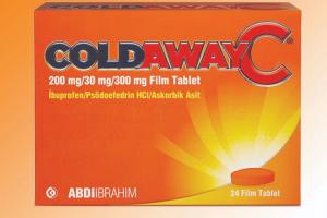 Coldaway C Ne İçin Kullanılır, Fiyatı Nedir?
