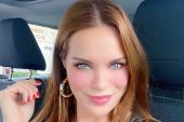 Ebru Şallı Saç Rengi ve Saç Modelleri Rehberi