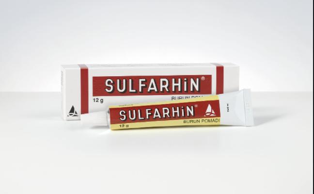 Sulfarhin Krem Ne İçin Kullanılır, Fiyatı?