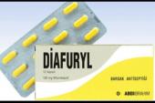 Diafuryl 100 Mg Kapsül Niçin Kullanılır?