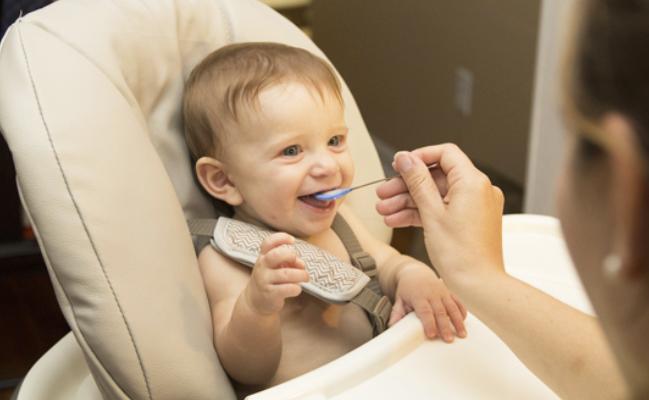 Bebeklerde Gaz Sancısı Yapmayan Yiyecekler