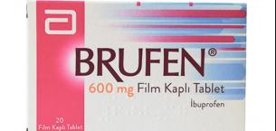 Brufen 600 Mg Film Tablet Ne İçin Kullanılır?