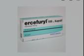 ERCEFURYL 100 Mg Kapsül Ne İçin Kullanılır?