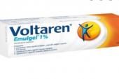 Voltaren Jel (Krem) Ne İşe Yarıyor?