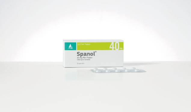 Spanol 40 Mg Nedir, Niçin Kullanılır?